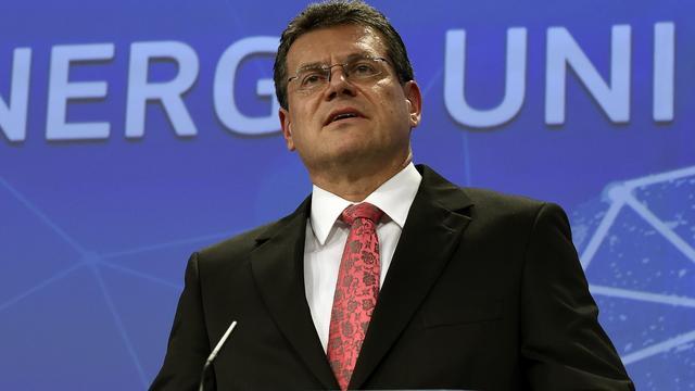 Europese Unie lanceert plan voor gezamenlijke Energie-unie