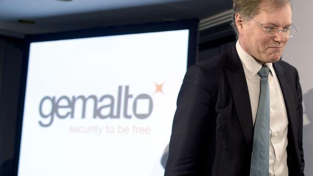 Gemalto werkt mee aan smartwatch Samsung