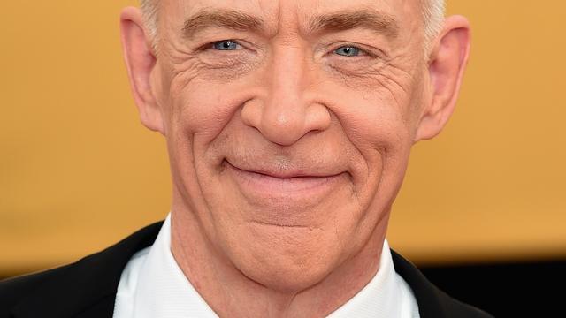 'J.K. Simmons speelt vader in nieuwe film The Bachelors'