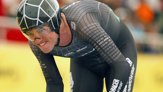 Thomas Dekker in beeld bij World Tour-ploeg Lampre-Merida