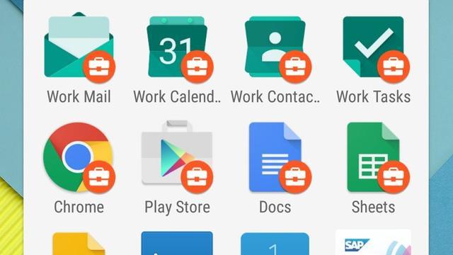 Google kondigt zakelijk Android-platform aan
