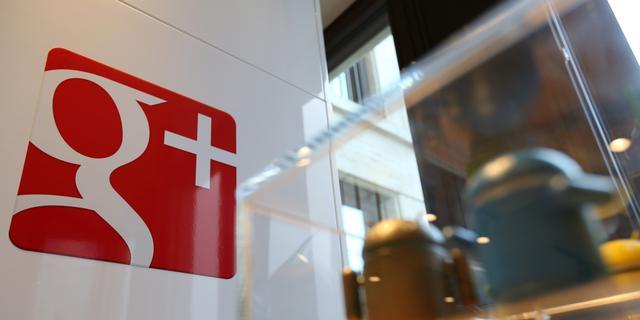'Google gaat Hangouts en Foto's lostrekken van Google+'