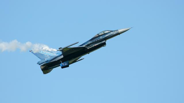 Benelux-landen tekenen verdrag voor bewaking luchtruim