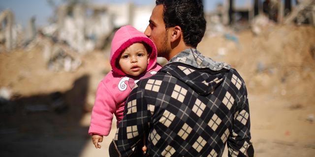 Scherpe kritiek VN op Israël en Hamas wegens schending kinderrechten