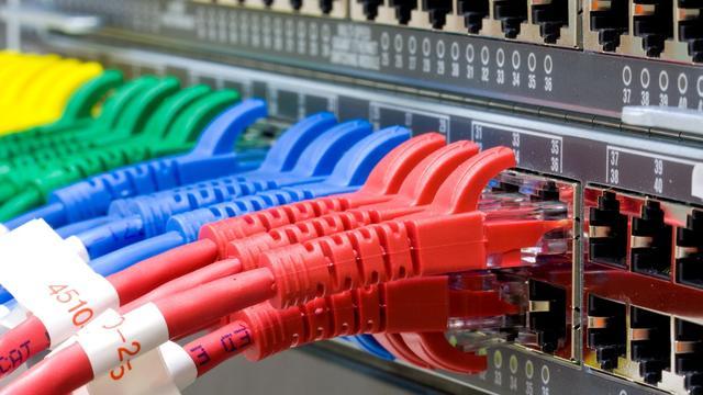 Breedband naar bijna 7 miljoen verbindingen