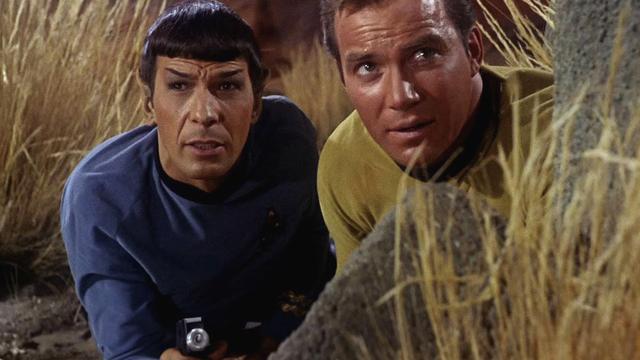 Rechtszaak over gecrowdfunde Star Trek-film
