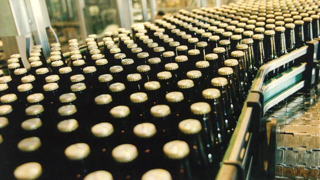 Blond bier ter ere van 700 jaar Vlissingen krijgt donkere variant