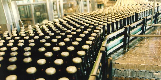 Belgen kopen moederbedrijf biermerk Oranjeboom