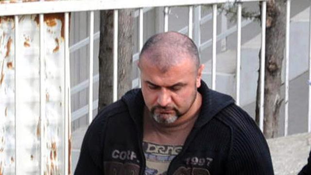 Saban B. ook in hoger beroep veroordeeld tot ruim zeven jaar cel in Turkije