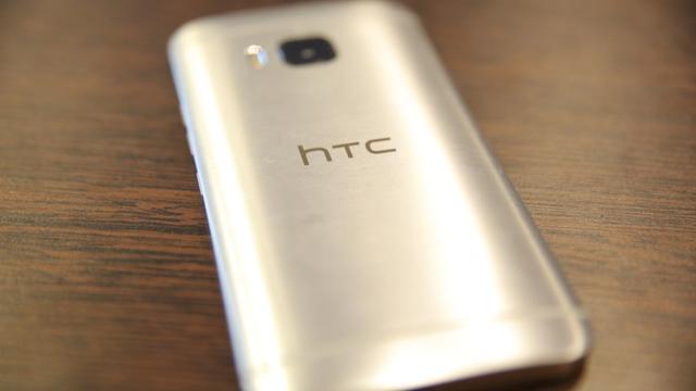 HTC draait verlies voor achtste kwartaal op rij