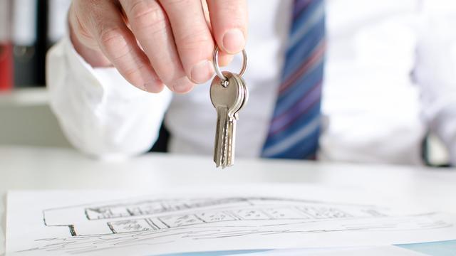 Fondsen hebben recordbedrag aan hypotheken uitstaan