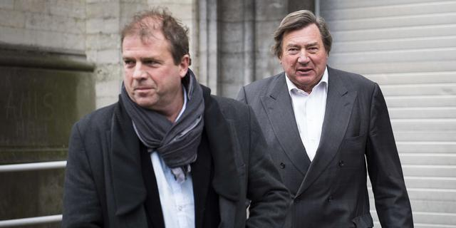 Burgemeester Waterloo stapt op vanwege corruptie