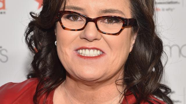 'Dochter Rosie O'Donnell in ziekenhuis na overdosis drugs'