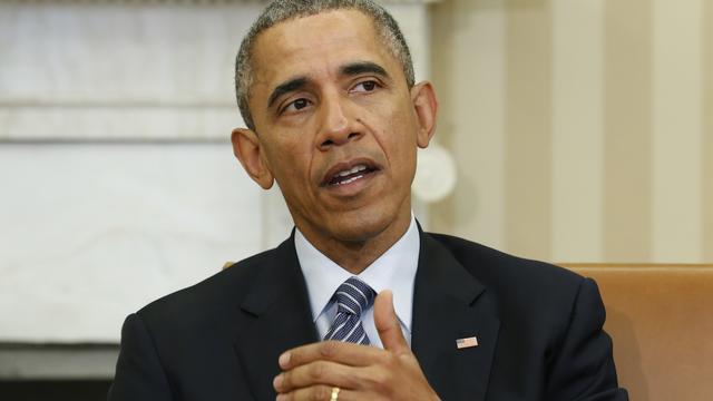 Obama krijgt bibliotheek in Chicago