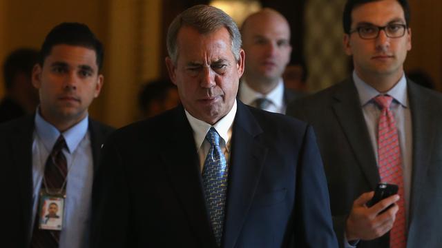 Shutdown veiligheidsministerie Verenigde Staten voorlopig voorkomen