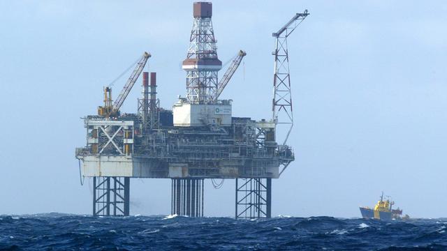 Winsthalvering voor overnameprooi van Shell