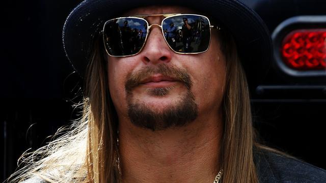 'Kid Rock maakt Beyoncé-fans boos'