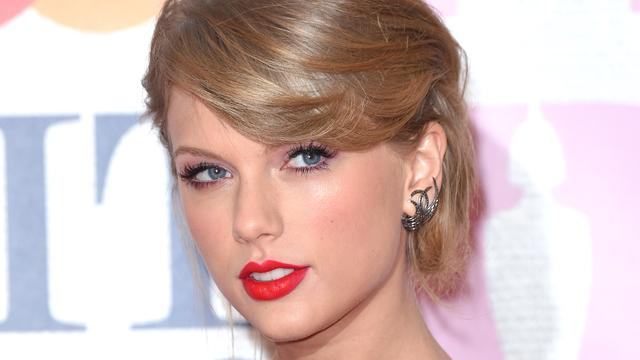 Taylor Swift weigert commentaar op 'ruzie' met Katy Perry