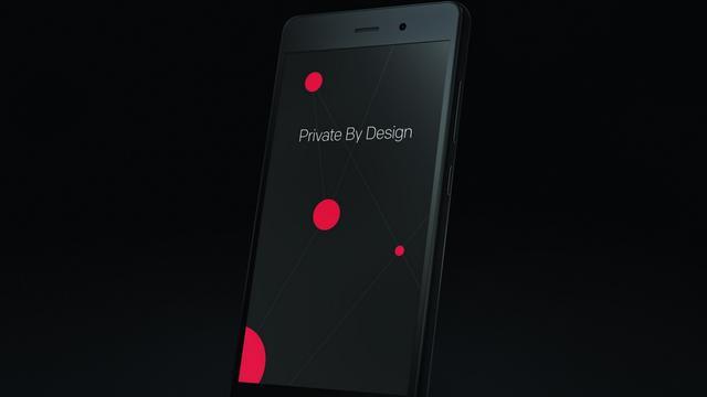 Nieuwe versie van beveiligde Blackphone aangekondigd