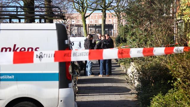 Meisje te vondeling gelegd in Breda