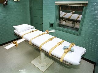 Doodstraf per injectie omstreden vanwege problemen met vloeistof