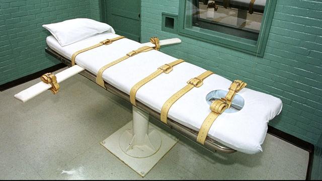 Bejaarde moordenaar geëxecuteerd in Georgia