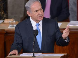 Israëlische premier vergelijkt dreiging Iran met IS