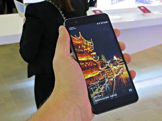 Chinees bedrijf introduceert twee nieuwe smartphones
