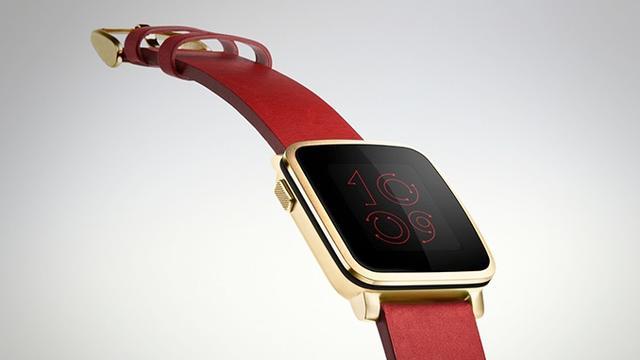 Pebble Time-bezitters met iPhone kunnen smartwatch nog niet gebruiken