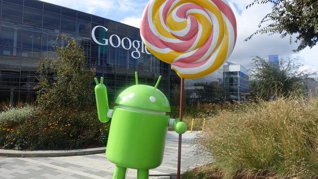 Opmars Android 5.0 Lollipop gaat sneller dan bij Android Kitkat