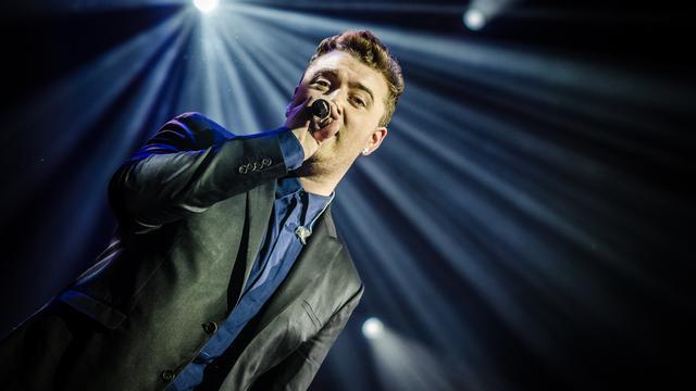 Concertrecensie: Sam Smith streeft perfectie na in HMH