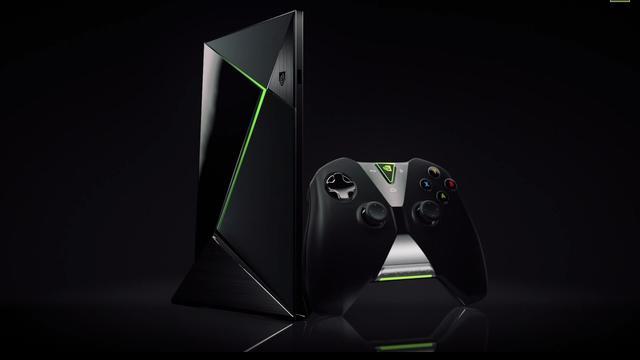 Nvidia lanceert gamestreamingdienst voor Shield-apparaten