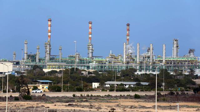 'Negatieve vooruitzichten voor olieconcerns'