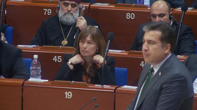 Filmrecensie: Stand by Your President - Ineke Smits