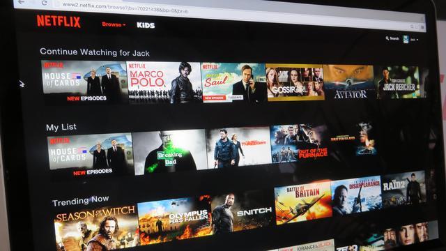 Deze films en series verschenen afgelopen week op Netflix