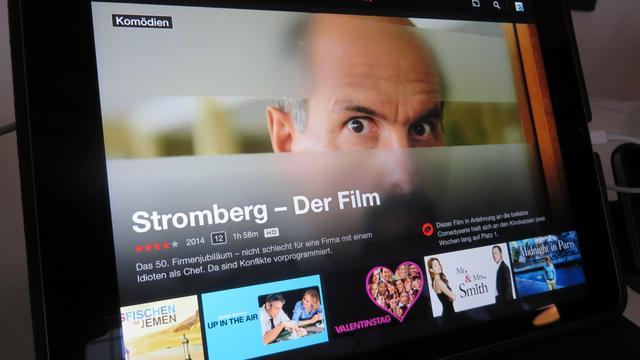 Netflix wil nieuw waarderingssysteem voor films en series