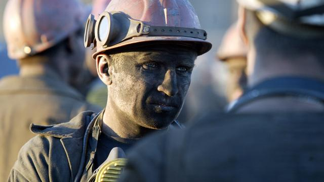 Onduidelijkheid over dodental na explosie in kolenmijn Oost-Oekraïne
