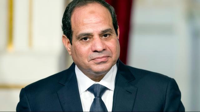 Egypte houdt eind maart presidentsverkiezingen