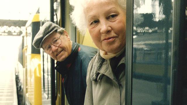 Belgische ouderen reizen meer ondanks schrappen gratis vervoer