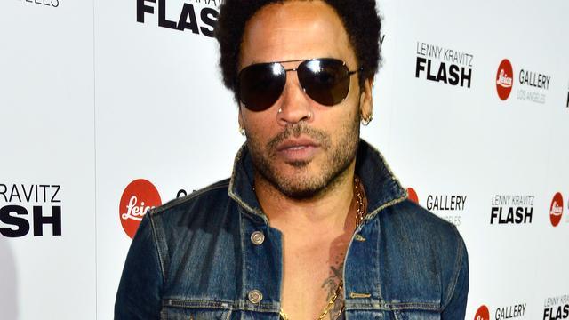 Lenny Kravitz maakte geheime opname met Prince in jaren negentig