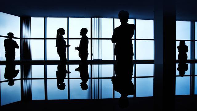 'Maak werk van meer vrouwen in bedrijfstop'