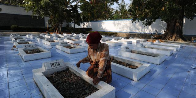 Kinderen van Sulawesi willen rechtvaardigheid voor ze sterven