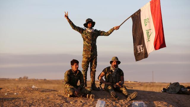 Irak onderzoekt mogelijk chemische aanval IS