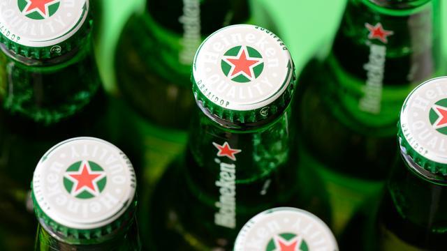 Heineken plaatst obligaties