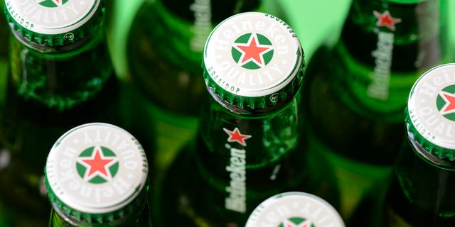 Herstructurering Heineken in Zuid-Afrika