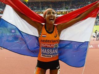 Atletes voldoen aan olympische kwalificatie-eis