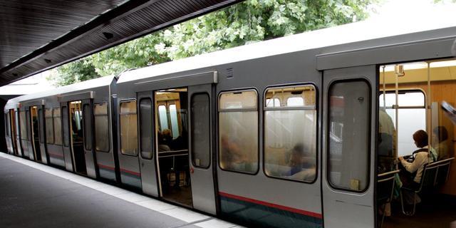 Rotterdam test betalen met bankpas in metro