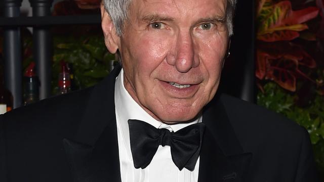 Los onderdeel oorzaak vliegtuigcrash Harrison Ford