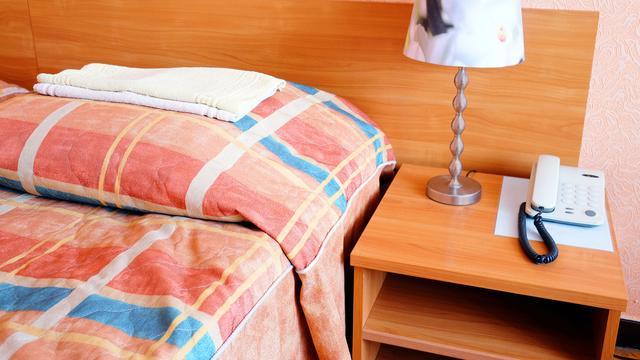 'Hotels in Amsterdam populairst onder Britten'