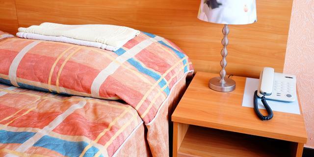 Aantal Airbnb-overnachtingen in Den Haag met 23 procent gestegen